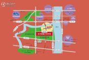 北大资源・理想家园交通图
