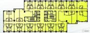 龙山大厦0平方米户型图
