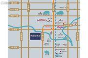棠湖泊林城交通图