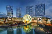 上海长滩效果图