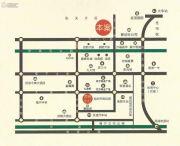 霞浦东方绿城交通图