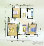 香阁里拉花园0室0厅0卫0平方米户型图