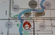 万科早城交通图