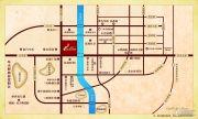 花漾溪城交通图