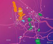 万达西双版纳国际度假区交通图
