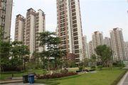 万科东荟城外景图