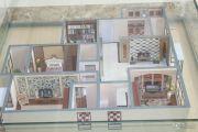 欧洲城4室2厅2卫0平方米户型图