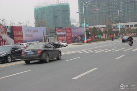 郧阳国际园