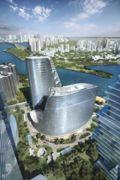 中国华融大厦规划图