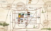 中天首府交通图