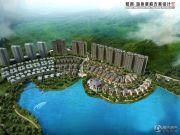 阳西温泉城规划图