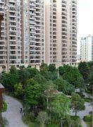 翠湖花园外景图