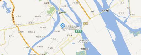 金碧丽江东海岸