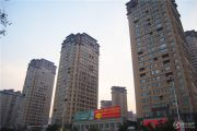 奥园国际城实景图
