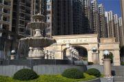 星湖城外景图