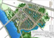 锦江国际新城规划图