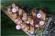仁恒国际领寓规划图