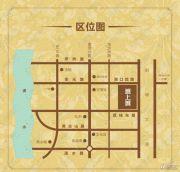 鑫龙・城上城交通图