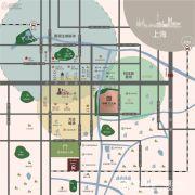 中洲花溪地交通图