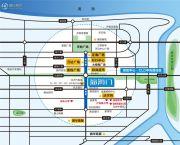 福瑞福海门规划图