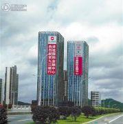 中惠国际金融中心外景图