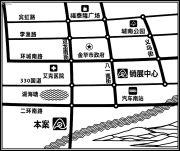 双溪源璞境交通图