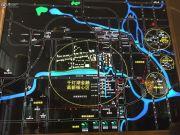 怡翠尊堤交通图