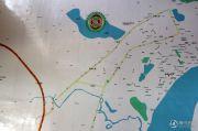 星湖花园交通图