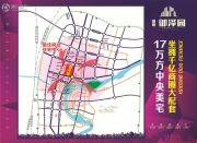 御泽园交通图