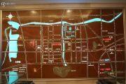 鑫苑世家公馆交通图