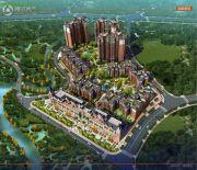 滨河壹号规划图