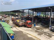 泸州海吉星农产品批发市场实景图