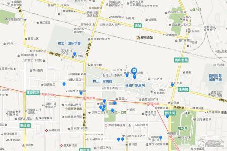 盛润锦绣城小公馆