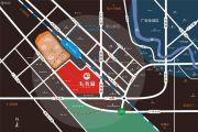 广安・未来城交通图
