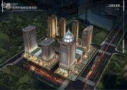 缔盛广场规划图