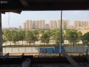 清能清江锦城三期珂园实景图