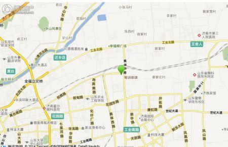 淮海・东城御景