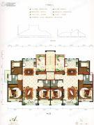 宏宇亚龙湾0室0厅0卫0平方米户型图