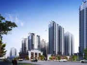 上海花园・新外滩效果图