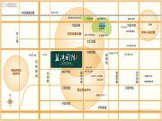 恒通蓝湾国际规划图