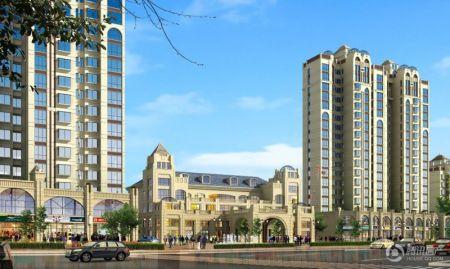 以五星级酒店标准倾力打造,内  楼盘概况 物业类型:住宅 所属商圈