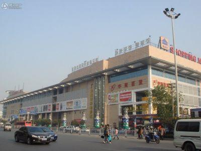 福星惠誉国际城四期悦公馆