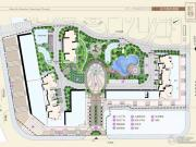 阳光广场规划图