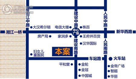 长城国际商业广场