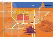 同科・汇丰小镇规划图