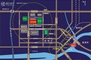 环球金融城交通图