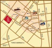 红星城规划图