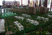 海港新城效果图