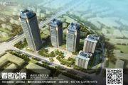环球金融城看图说房
