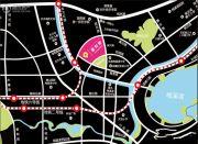 嘉和城交通图